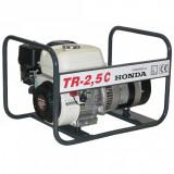 TR-2,5 C áramfejlesztő