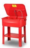Torin Big Red PT-TRG4001-20 elektromos alkatrészmosó, 75 literes