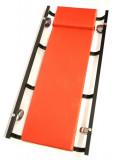 Torin Big Red TR6453 4- kerekű fém gurulós aláfekvő, 920 mm