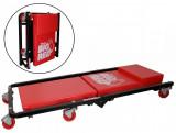 Torin Big Red TR6454A összecsukható gurulós aláfekvő