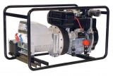 TR-12 L dízelmotoros áramfejlesztő