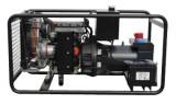 TR-8 LV áramfejlesztő (alapkivitel)
