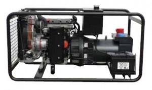 TR-8 LV áramfejlesztő (alapkivitel) termék fő termékképe