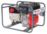 TR-6,5 L dízelmotoros áramfejlesztő