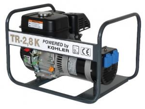 TR-2,8 K áramfejlesztő termék fő termékképe