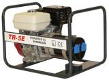 TR-5E áramfejlesztő