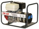 TR-6E áramfejlesztő