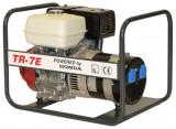 TR-7E áramfejlesztő