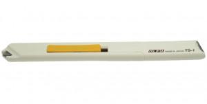 Olfa TS-1 riccelő kés 2 db tartalék pengével termék fő termékképe