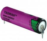 Tadiran SL-560/PR AA (ceruza) ipari lítium elem, 3.6 V, 1700 mAh
