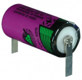 Tadiran SL-561/T 2/3AA ipari lítium elem, 3.6 V, 1100 mAh