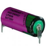 Tadiran SL-761/PT 2/3AA ipari lítium elem, 3.6 V, 1500 mAh
