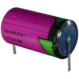 Tadiran SL-2780/T D (góliát) ipari lítium elem, 3.6 V, 19000 mAh