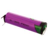 Tadiran SL-360/PT AA (ceruza) ipari lítium elem, 3.6 V, 2400 mAh