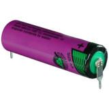 Tadiran SL-760/PR AA (ceruza) ipari lítium elem, 3.6 V, 2200 mAh