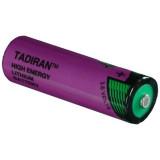 Tadiran SL-760/S AA (ceruza) ipari lítium elem, 3.6 V, 2200 mAh
