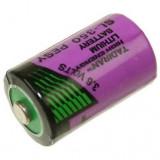 Tadiran SL-350/S 1/2AA ipari lítium elem, 3.6 V, 1200 mAh