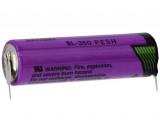 Tadiran SL-360/PR AA (ceruza) ipari lítium elem, 3.6 V, 2400 mAh