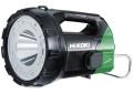 HiKoki UB18DA akkus LED lámpa (akku és töltő nélkül)
