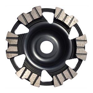 Samedia UBX Ø 125 gyémánt csiszolótárcsa termék fő termékképe