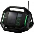 HiKoki UR18DSAL akkus rádió (akku és töltő nélkül)