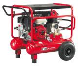 Fini WARRIOR 113-5,5S HONDA robbanómotoros kompresszor
