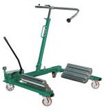 COMPAC Hydraulik WD 1600 kerékmozgató állvány mezőgazdasági gépekhez, max. 1600 kg