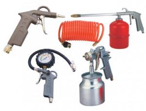 Betta W-2000A5-S szervizkészlet alsótartályos levegős festékszóróval termék fő termékképe