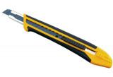 Olfa XA-1 törhető pengéjű X Design vágókés automata pengerögzítővel, 9 mm
