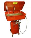 Torin Big Red PT-TRG4502 levegős működtetésű alkatrészmosó, 50 literes