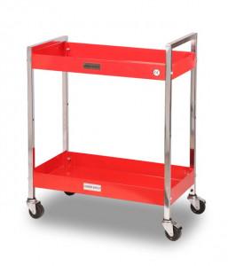 Torin Big Red XH-TB-II szerelőkocsi, 2 polcos termék fő termékképe
