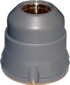Zárókupak S25 (2 furattal) termék fő termékképe