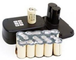 6 V -os Ni-Cd akkumulátor felújítás termék fő termékképe