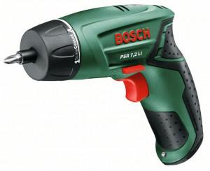 7.2 V -os Bosch PSR 7.2 LI csavarbehajtó cellacsere, 2.0 Ah termék fő termékképe