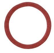 Rectus (FD 10) G 1/8 csatlakozású fiber tömítőgyűrű termék fő termékképe