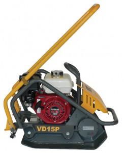 NTC Praktik VD 15P lapvibrátor termék fő termékképe