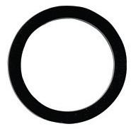 Rectus (PD 17) G 3/8 csatlakozású PVC tömítőgyűrű termék fő termékképe