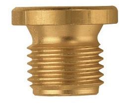 Rectus (VZ 10) G 1/8 csatlakozású zárócsavar termék fő termékképe
