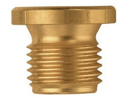 Rectus (VZ 26) G 3/4 csatlakozású zárócsavar termék fő termékképe