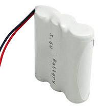 3.6V-os Ni-Cd AA ceruza 1000mAh-s vészvilágítás akkupakk termék fő termékképe