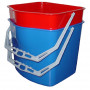 Ecofix AF bucket 1 vödör, 17 literes