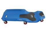 Laser Tools LAS-6681 kék-fekete műanyag aláfekvő, 6 kerekű, 1045 mm