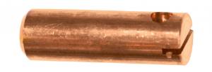 GYS Befogó elektróda 8x16 mm-es köralátéthez termék fő termékképe