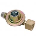 CFH DR 114 propán állandónyomás-szabályozó, 2.5 bar