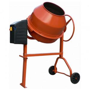 Altrad 190LSA betonkeverő termék fő termékképe