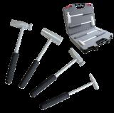 GYS Alumínium kalapács készlet