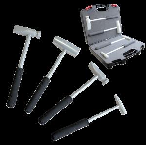 GYS Alumínium kalapács készlet termék fő termékképe