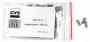 GYS Csavar AlMg3 M4x12, 200db/csomag