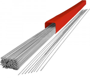 Mastroweld AWI pálca AlSi5 2.0 mm (4043) termék fő termékképe
