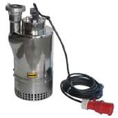 Arven KONTRACT KTC 250 T elektromos búvárszivattyú, 3 fázisú termék fő termékképe